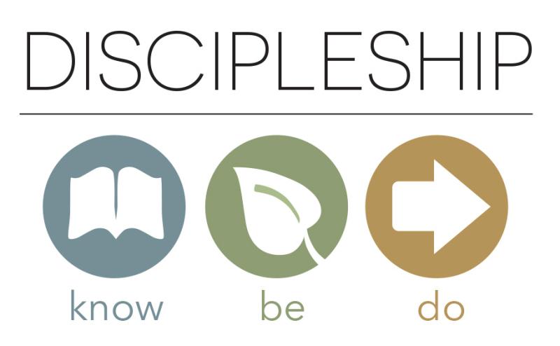 KBD Logo_Discipleship